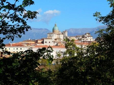 Atina, val di comino, Frosinone